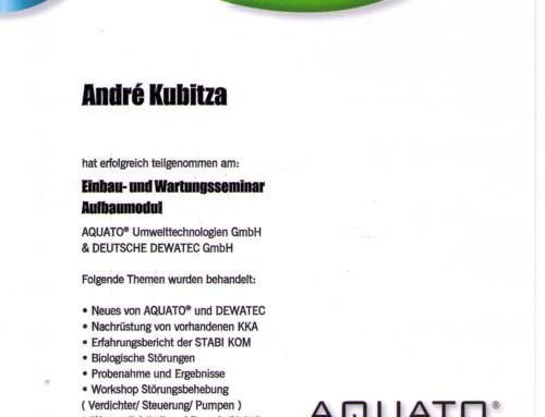 AQUATO 1