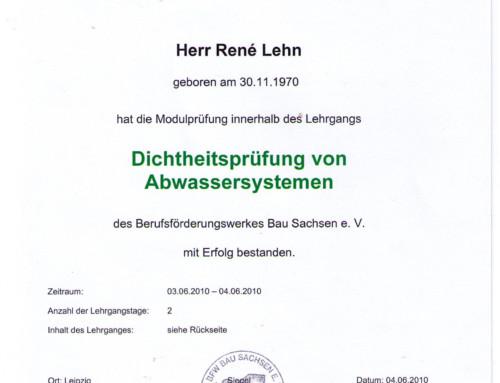 BFW: André Lehn