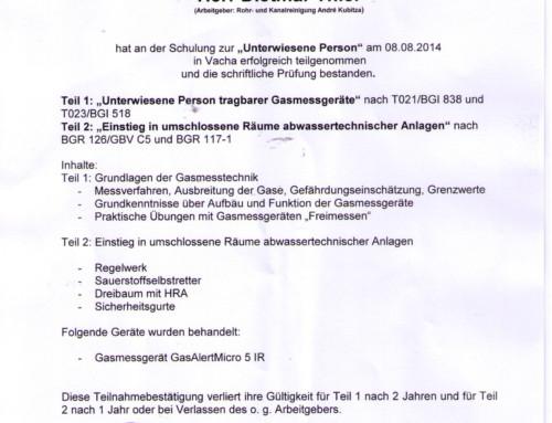GFU: Dietmar Thiel